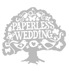 Paperless Wedding